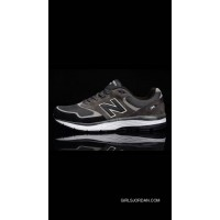 New Balance 798 Men Grey Black Super Deals