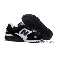 Balance 878 Men Black New Release