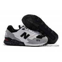 New Balance 878 Men Grey Lastest