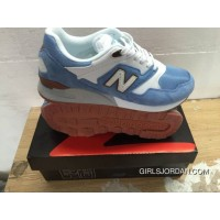 Balance 878 Men Light Sky Blue New Release