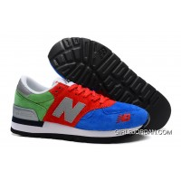 Mens Balance Shoes 990 M012 New Style