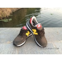 New Balance 990 Men Brown Discount