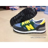 New Balance 990 Men Green Black Best