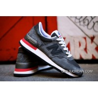 New Balance 990 Men Grey Super Deals