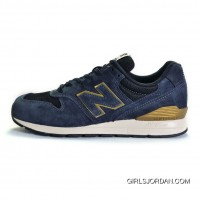 Balance 996 Men Dark Blue New Release