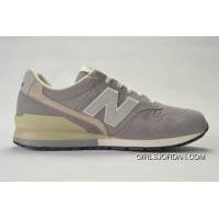 New Balance 996 Men Grey For Sale