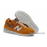 New Balance 996 Men Yellow Cheap To Buy