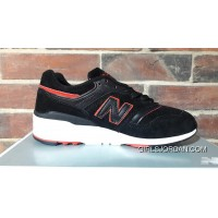 New Balance 997 Men Black Top Deals