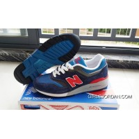 Balance 997 Men Blue New Release