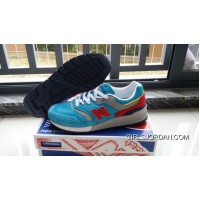 New Balance 997 Men Blue Best