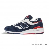 New Balance 997 Men Blue Online