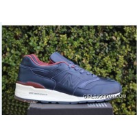 New Balance 997 Men Dark Grey Top Deals