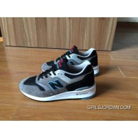 New Balance 997 Men Grey Best