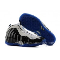 "Nike Air Foamposite One ""Concord"" Mens Basketball Shoes Authentic"