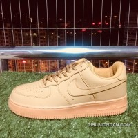 For Sale Nike Air Ce One Af1 Classic Wheat Color 943312-200