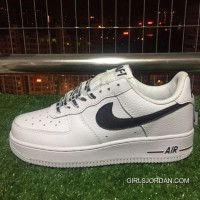 Latest Nike Air Force One Af1 Lv8 Nba Joint Publishing 823511-003