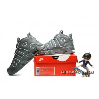 Nike Air More Uptempo OG Mens New Colors Cheap To Buy