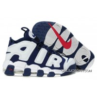 Cheap Nike Air More Uptempo Olympic For Sale Super Deals