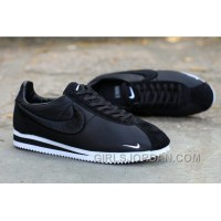 Nike Classic Cortez X LIBERTY Solid Black Best
