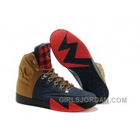 "Nike KD 6 NSW Lifestyle QS ""People's Champ"" Denim Blue/Ale Brown-University Red For Sale"