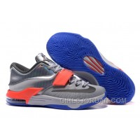 "Nike KD 7 ""All-Star"" Mens Basketball Shoes Cheap To Buy"