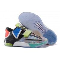 "Nike KD 7 ""What The"" Mens Basketball Shoes Super Deals"