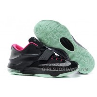 "Nike Kevin Durant KD 7 VII ""Black Yeezy"" Mens Basketball Shoes For Sale"