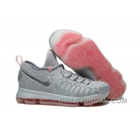 "Nike KD 9 LMTD ""Pre-Heat"" Mens Basketball Shoes Christmas Deals"