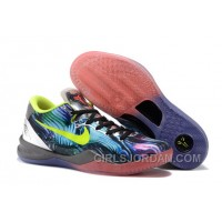 Nike Zoom Kobe 6 New Colorways Basketball Shoes Online