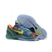 "Nike Zoom Kobe 6 Prelude ""All Star MVP"" Basketball Shoes Online"