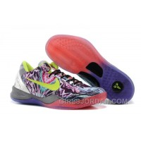 "Nike Kobe 8 Prelude ""Reflection"" Mens Basketball Shoes Authentic"