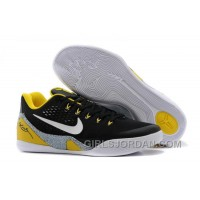 "Nike Kobe 9 EM ""Away"" Mens Basketball Shoes Lastest"