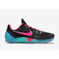 "Nike Kobe Venomenon 5 ""South Beach"" Mens Basketball Shoes Online"