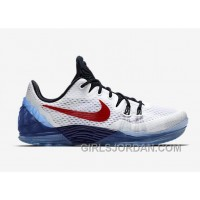 "Nike Kobe Venomenon 5 ""USA"" Mens Basketball Shoes For Sale"