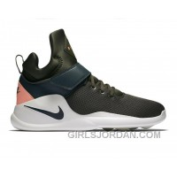 NIKE KWAZI High Cargo Khaki Men And Women Christmas Deals