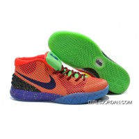 Nike Kyrie 1 What The ID For Sale New Release
