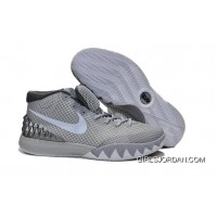Nike Kyrie 1 Wolf Grey Cheap To Buy