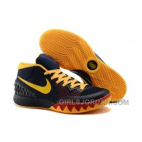 Nike Kyrie 1 Grade School Shoes 57 Points Online