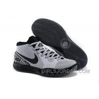 Nike Kyrie 1 Grade School Shoes BHM Authentic
