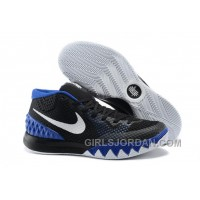Christmas Deals Nike Kyrie 1 Grade School Shoes Brotherhood