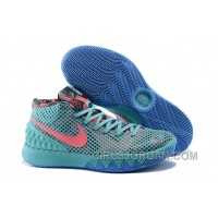 Discount Nike Kyrie 1 Grade School Shoes Christmas
