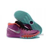 Nike Kyrie 1 Grade School Shoes Easter Super Deals