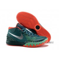 Nike Kyrie 1 Grade School Shoes Flytrap Super Deals