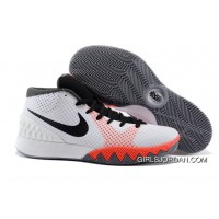 Nike Kyrie 1 Women Shoes Home New Release