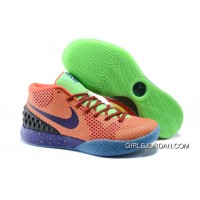 Nike Kyrie 1 Women Shoes Two Colors Lastest