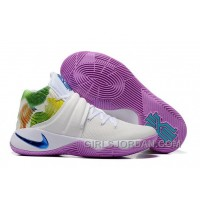 "Nike Kyrie 2 ""Easter"" Mens Basketball Shoes Christmas Deals"