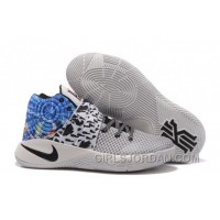 """Nike Kyrie 2 """"The Effect"""" Mens Basketball Shoes Christmas Deals"""