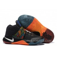 Nike Kyrie 2 Grade School Shoes BHM Authentic