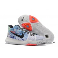 "Nike Kyrie 3 ""All-Star"" On Sale Best"