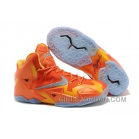 "Nike LeBron 11 ""Forging Iron"" Mens Basketball Shoes Super Deals"
